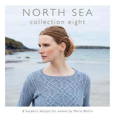 north sea marie wallin