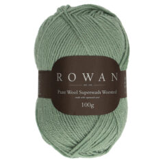 Rowan Pure Wool Superwash Worsted de afstap Amsterdam