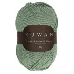 Rowan Pure Wool Superwash Worsted de afstap Amsterdam