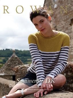 Summerlite DK 4pp Cover