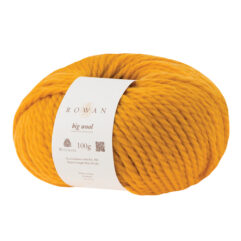 de Afstap Amsterdam Rowan Big Wool breigaren