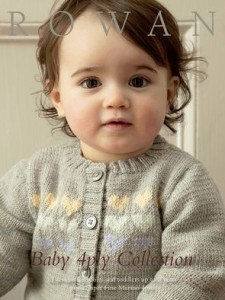 rowan-baby-4ply-collection