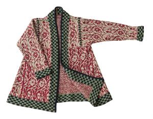 Caledonia Coat