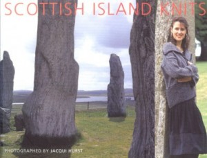 scottish island knits