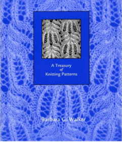 First Treasury of Knitting Patterns