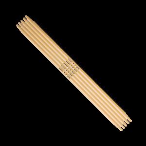 501-7_Nadelspiel_45mm_Bambus