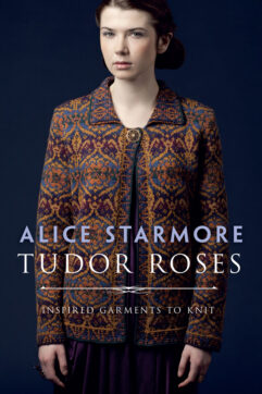 Alice Starmore Tudor Roses Paperback