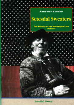 Setesdal sweaters