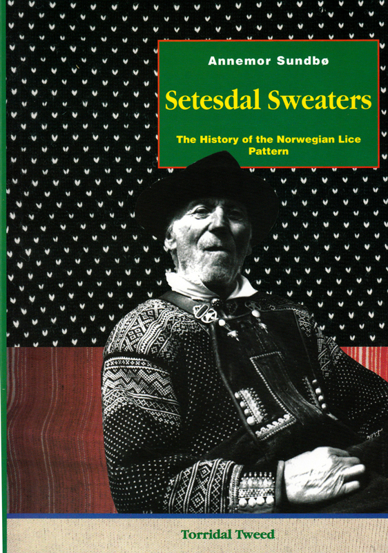 Setesdal sweaters