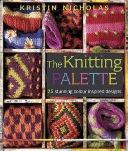 The Knitting Palette