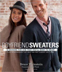 Boyfriend Sweatersr