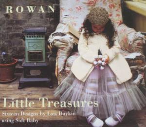 rowan little treasures