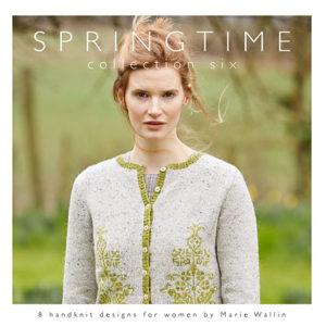 springtime hr cover