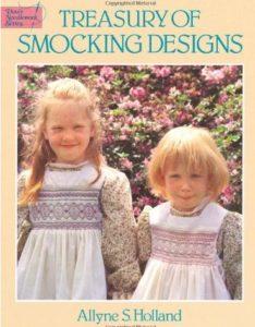 treasury-of-smocking-designs