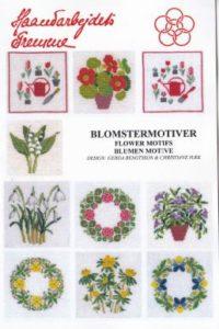 blomstermotiver-flower-motives