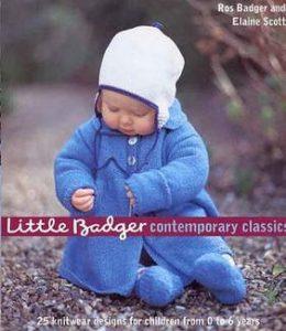 little_badger