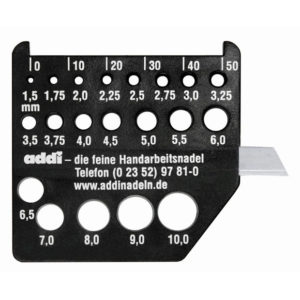 addi-needle-gauge
