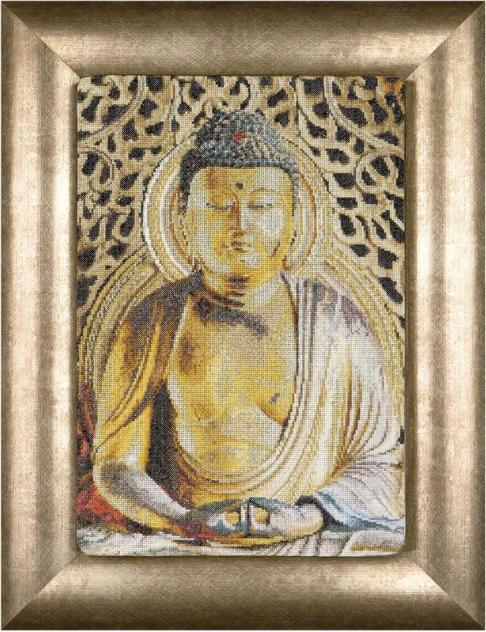 thea gouverneur buddha