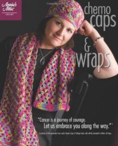 Chemo Caps & Wraps Annie's Attic Crochet