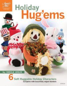 Holiday Hug ems