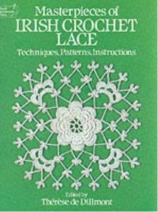 Masterpieces of Irish Crochet Lac