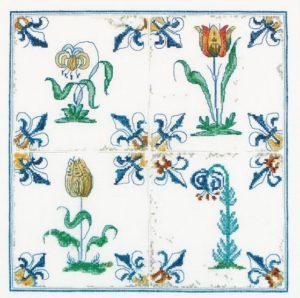 antieke_tegels_bloemen