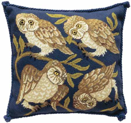 owl beth russell
