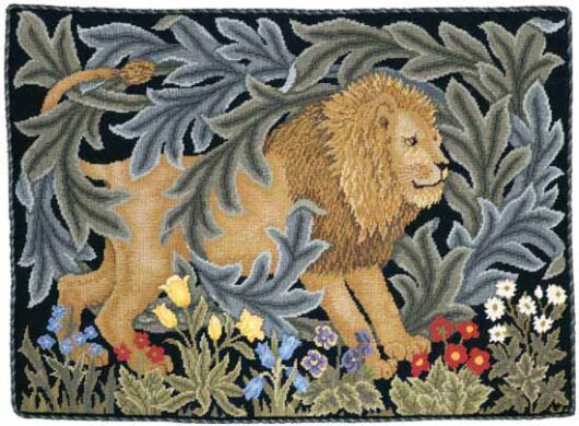 The Lion Beth Russell