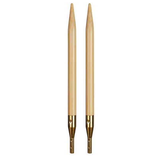 Addi Click bamboe / bamboo accessoires - naalden per set 556-2 de afstap Amsterdam