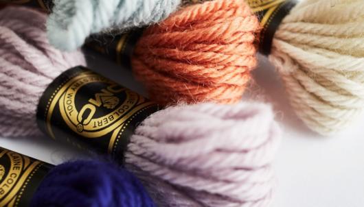 Dmc Tapestry Wool verkrijgbaar bij de Afstap
