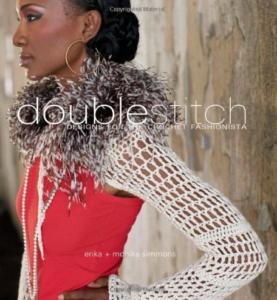 double-stitch