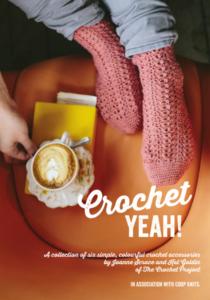 crochet-yeah