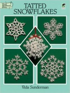 tatted-snowflakes