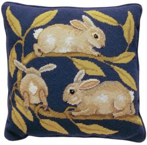 beth russell rabbits konijntjes