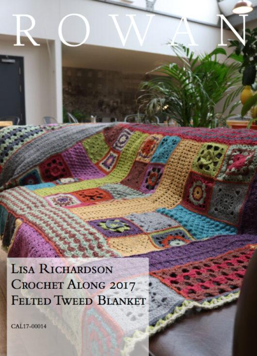 Lisa Richardson CAL crochet-along-2017