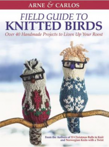 Arne & Carlos Field Guide to Knitted Birds
