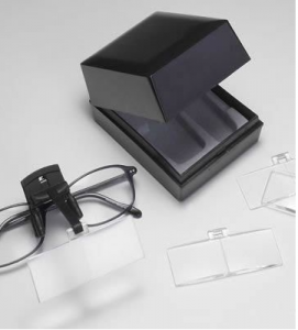 Spectacle Magnifiers