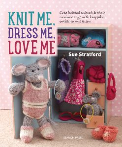 Knit Me, Dress Me, Love Me Cover_FIN.indd