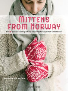SP Mittens from Norway COVER2.indd