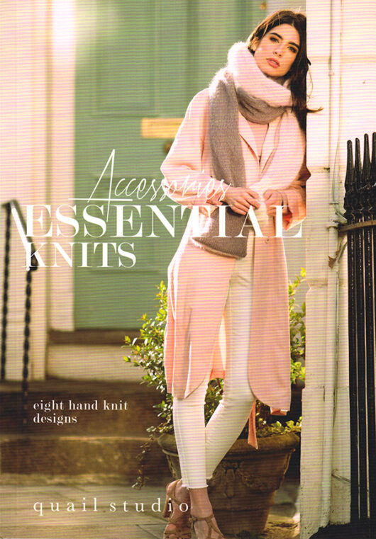 Accessories Essential Knits