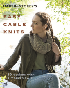 Martin Storey Easy Cable Knits