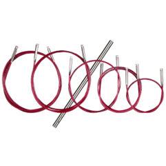 AddiClick Lace - kabels en koppeling