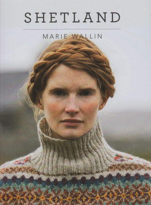 SHETLAND marie wallin