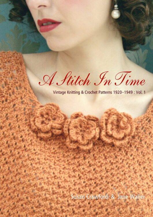 a stitch in time volume