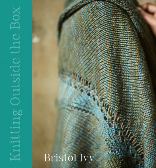Knitting Outside the Box breiboek