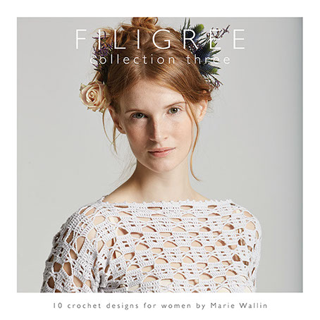 Marie Wallin Filigree Collection Three 3