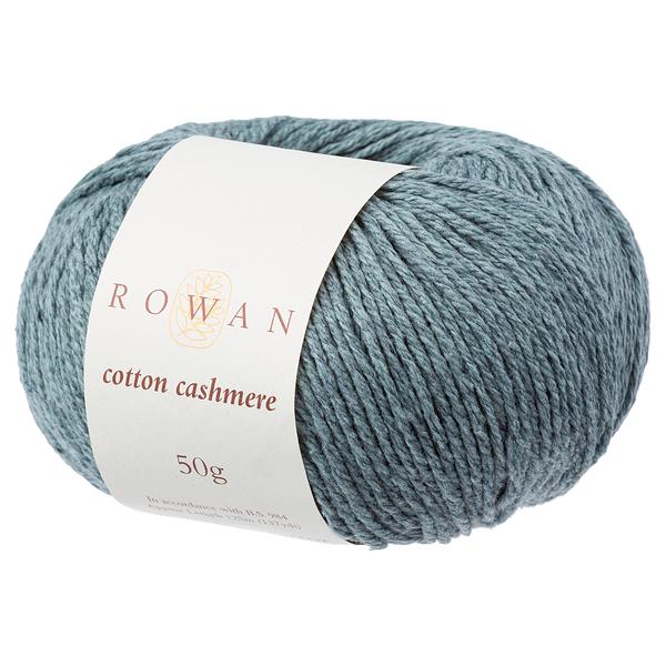 Rowan Cashmere Cotton 218 Dark Olive