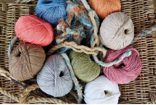 rowan cotton cashmere