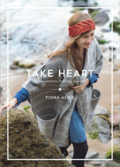 Take heart Fiona Alice