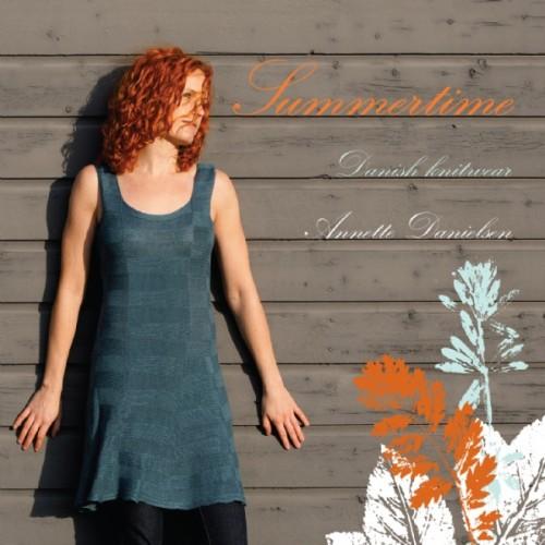 summertime Annette Danielsen